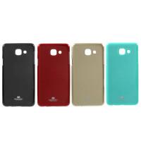 Купить TPU чехол Mercury Jelly Color series для Samsung Galaxy J7 Max (G615)