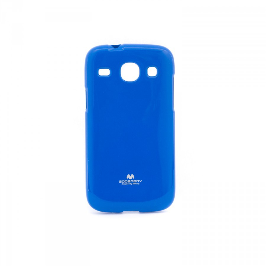 Купить TPU чехол Mercury Jelly Color series для Samsung i8262 Galaxy Core за 175 грн
