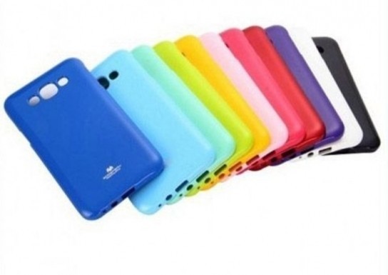 Заказать TPU чехол Mercury Jelly Color series для Samsung i9060/i9082 Galaxy Grand Neo/ Grand Duos (3 цвета) на itsell.ua
