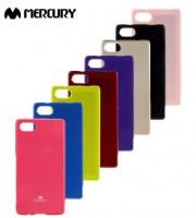 Купить TPU чехол Mercury Jelly Color series для Sony Xperia Z5 Compact
