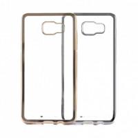 TPU чехол Mercury Ring 2 для Samsung G610F Galaxy J7 Prime (2016)