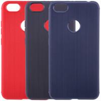 Купить TPU чехол Metal для Xiaomi Redmi Note 5A Prime / Redmi Y1, Epik