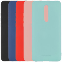 TPU чехол Molan Cano Smooth для Xiaomi Redmi K20 / K20 Pro / Mi9T / Mi9T Pro