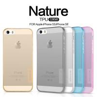 TPU чохол Nillkin Nature Series для Apple iPhone 5/5S/SE