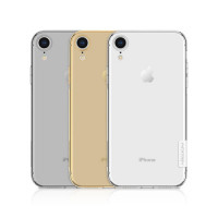 "TPU чохол Nillkin Nature Series для Apple iPhone XR (6.1"")"