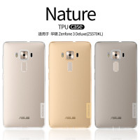 TPU чохол Nillkin Nature Series для Asus Zenfone 3 Deluxe (ZS570KL)