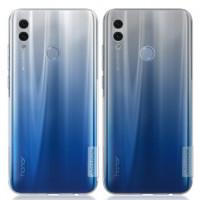 Купить TPU чехол Nillkin Nature Series для Huawei Honor 10 Lite