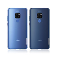 Купить TPU чехол Nillkin Nature Series для Huawei Mate 20