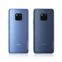 TPU чехол Nillkin Nature Series для Huawei Mate 20 Pro