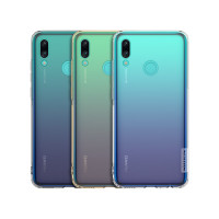 TPU чехол Nillkin Nature Series для Huawei P Smart (2019)