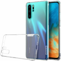 TPU чохол Nillkin Nature Series для Huawei P30 Pro