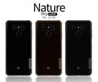 Купить TPU чехол Nillkin Nature Series для LG G6 / G6 Plus H870 / H870DS