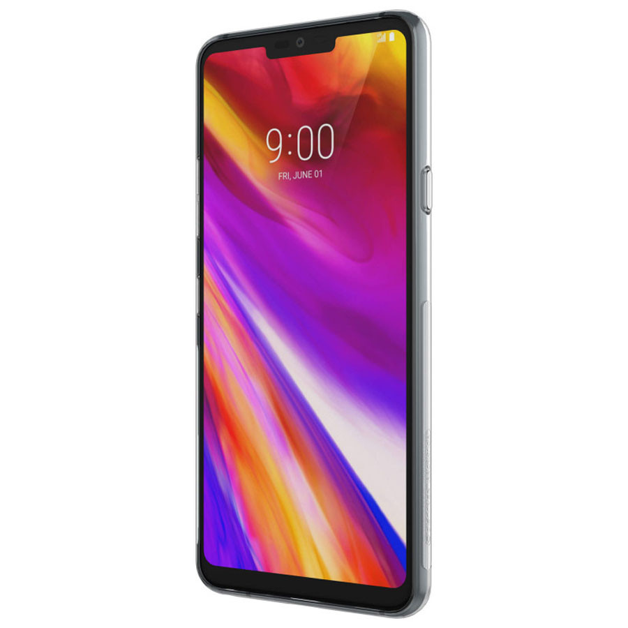 Заказать TPU чехол Nillkin Nature Series для LG G7+ / LG G7 ThinQ (2 цвета) на itsell.ua