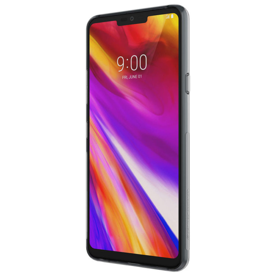 TPU чехол Nillkin Nature Series для LG G7+ / LG G7 ThinQ (2 цвета) в магазине itsell.ua