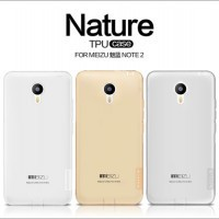 TPU чехол Nillkin Nature Series для Meizu M2 Note