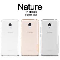 TPU чохол Nillkin Nature Series для Meizu M3 / M3 mini / M3s