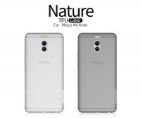 Купить TPU чехол Nillkin Nature Series для Meizu M6 Note