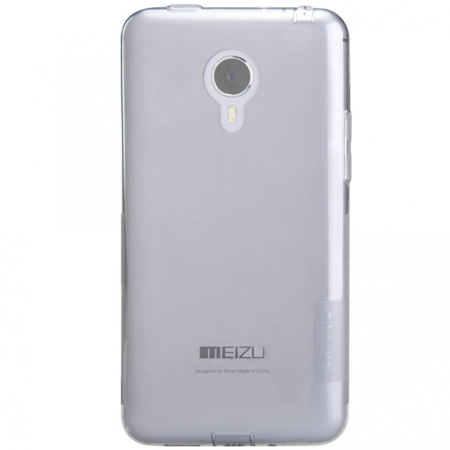 Купить TPU чехол Nillkin Nature Series для Meizu MX4 Pro  за 199 грн