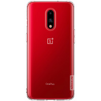 TPU чехол Nillkin Nature Series для OnePlus 7
