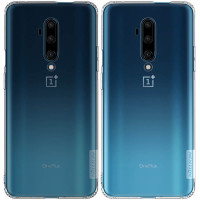 TPU чохол Nillkin Nature Series для OnePlus 7T Pro