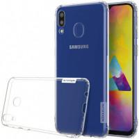 TPU чехол Nillkin Nature Series для Samsung Galaxy A20 (A205F)