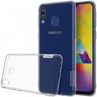TPU чехол Nillkin Nature Series для Samsung Galaxy A20 / A30