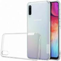 TPU чехол Nillkin Nature Series для Samsung Galaxy A30s