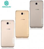 TPU чехол Nillkin Nature Series для Samsung G570F Galaxy J5 Prime (2016)