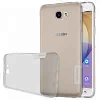 TPU чохол Nillkin Nature Series для Samsung Galaxy J7 Prime (2016) (G610F)