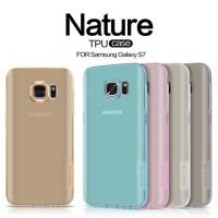 TPU чехол Nillkin Nature Series для Samsung Galaxy S7 (G930F)