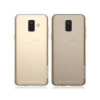 TPU чохол Nillkin Nature Series для Samsung Galaxy A6 (2018)