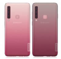 Купить TPU чехол Nillkin Nature Series для Samsung Galaxy A9 (2018)