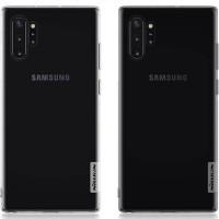 TPU чехол Nillkin Nature Series для Samsung Galaxy Note 10 Plus