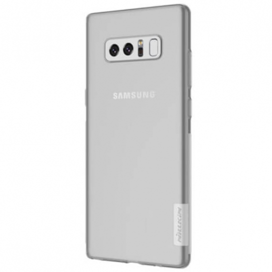TPU чехол Nillkin Nature Series для Samsung Galaxy Note 8 (1 цвет) в магазине itsell.ua