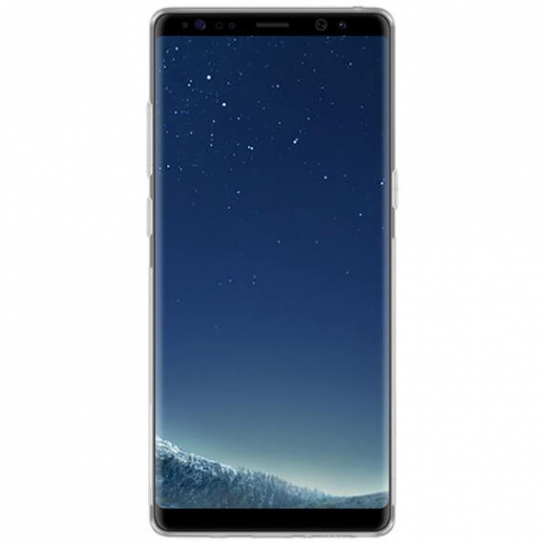 Купить TPU чехол Nillkin Nature Series для Samsung Galaxy Note 8 (1 цвет) на itsell.ua