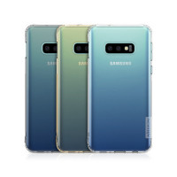 Купить TPU чехол Nillkin Nature Series для Samsung Galaxy S10 Lite