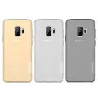 TPU чехол Nillkin Nature Series для Samsung Galaxy S9