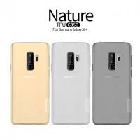 TPU чехол Nillkin Nature Series для Samsung Galaxy S9+