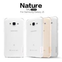Купить TPU чехол Nillkin Nature Series для Samsung Galaxy J5 (J500H)