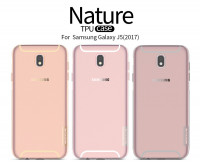 Купить TPU чехол Nillkin Nature Series для Samsung Galaxy J5 (2017) (J530)