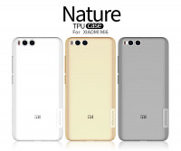TPU чохол Nillkin Nature Series для Xiaomi Mi 6