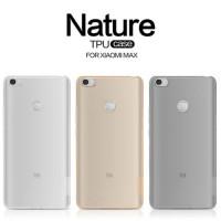 TPU чехол Nillkin Nature Series для Xiaomi Mi Max