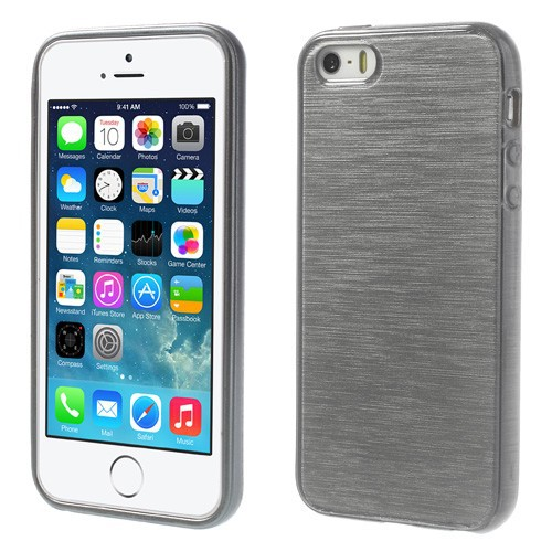 Купить TPU Pearl Lines чехол для Apple iPhone 5/5S/SE за 79 грн
