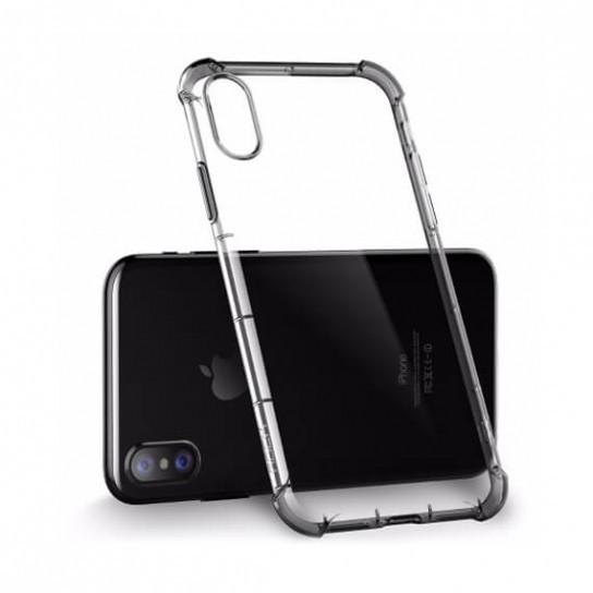 Чехол Rock Clarity для iPhone 8 Blue 07813