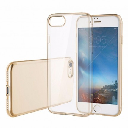 Купить TPU чехол ROCK Slim Jacket для Apple iPhone 7 / 8 (4.7