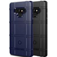 TPU чехол Rugged Shield для Samsung Galaxy Note 9