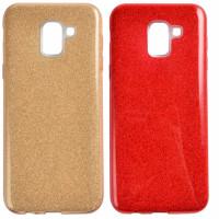 Купить TPU чехол Shine для Samsung Galaxy J6 (2018) (J600F), Epik