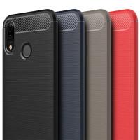 TPU чехол Slim Series для Huawei P20 Lite