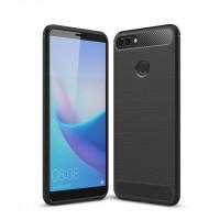 TPU чехол Slim Series для Huawei Enjoy 8 Plus