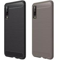 TPU чехол Slim Series для Samsung A750 Galaxy A7 (2018)